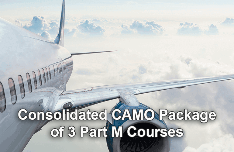 Consolidated CAMO Package