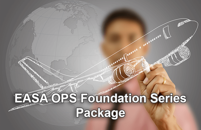 EASA OPS Foundation Series Package