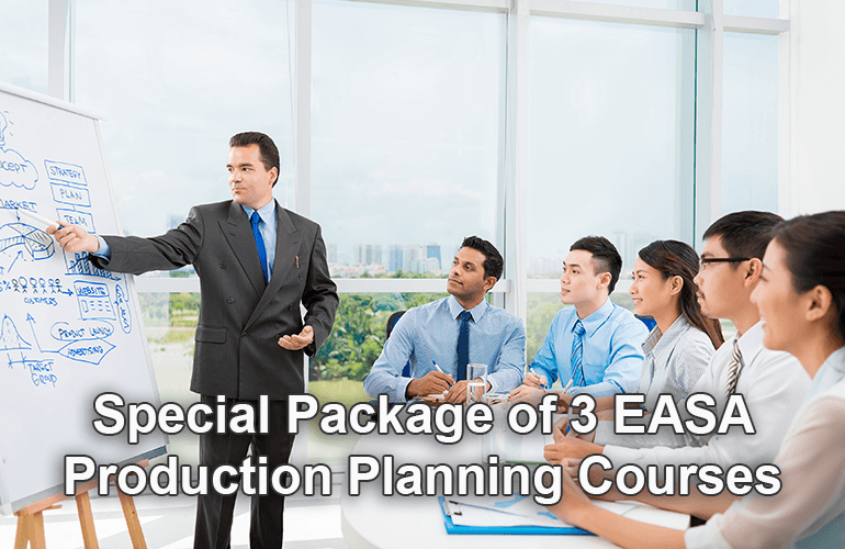Production Planning Package